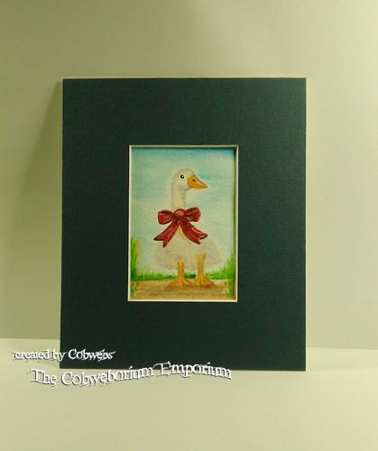 Goosey Gander 2